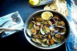 Cours de cuisine - Activité authentique et originale Bretagne