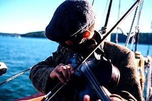 Cours de musique - Activité authentique et originale Bretagne
