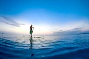 Paddle - Activité authentique et originale Bretagne