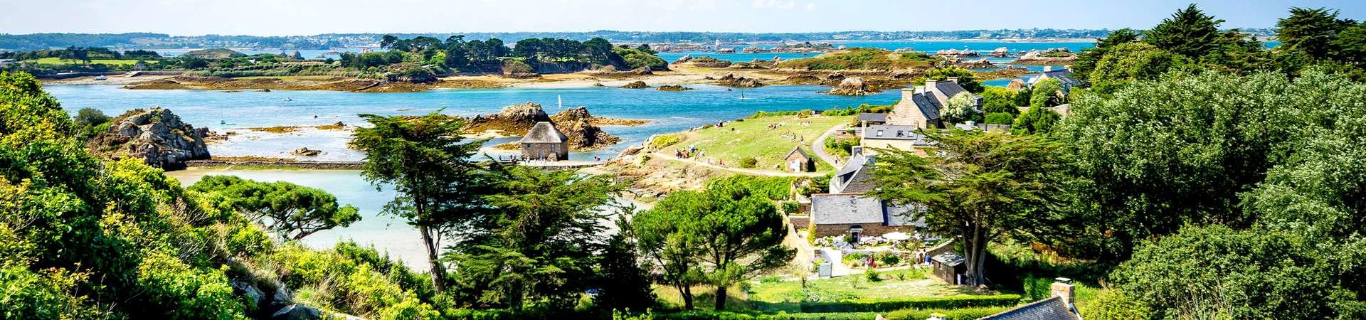 10 îles incontournables en Bretagne - Activité authentique et originale