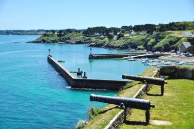 Belle île en Mer - Activité authentiques et originales Bretagne