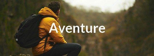 Aventure Sensation Experiences Activite France - Tourism