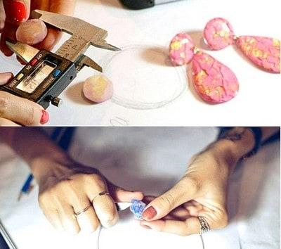 Atelier DIY Bijou Paris EVJF
