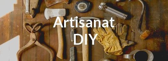Reservation activites Artisanat atelier DIY France
