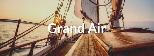 Reservation activites Grand air France