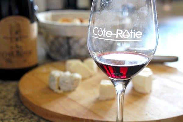 Wine Tour Lyon vallée rhone - EVG France