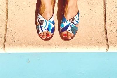 Atelier DIY Cordonnerie: Créez vos sandales uniques pour l'été - EVJF