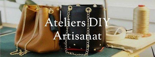 Atelier DIY Paris Workshop - Tours and Activities