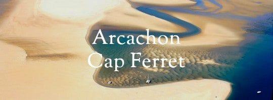 Activites originales Bassin Arcachon Cap Ferret France - Tours and activities