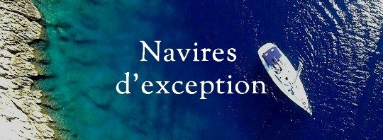 Navires bateaux d'exception France boat - Tours and activities