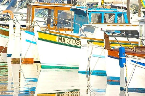 5 lieux incontournables a Marseille - France