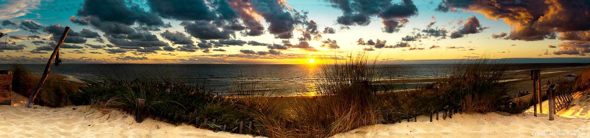 10 plus belles balades à Arcachon - Cap Ferret