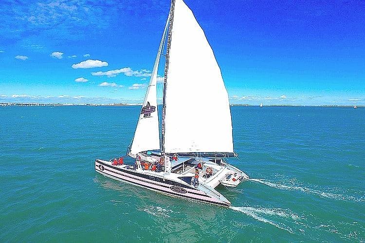 Activités tourisme loisirs Bretagne - Golfe Morbihan