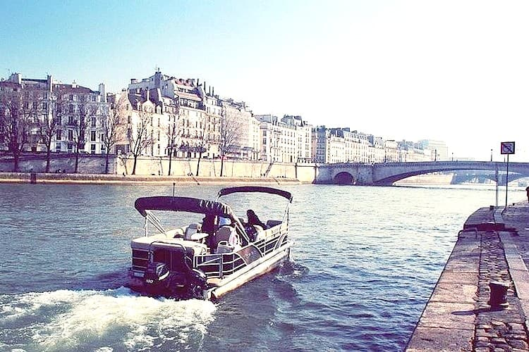 Experience Tourisme France - Paris