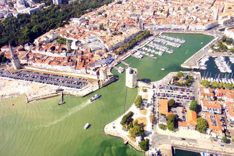 Activités originales Nouvelle Aquitaine - Charente maritime