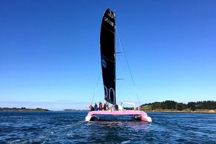 Activités tourisme loisirs Bretagne - Golfe Morbihan Quiberon