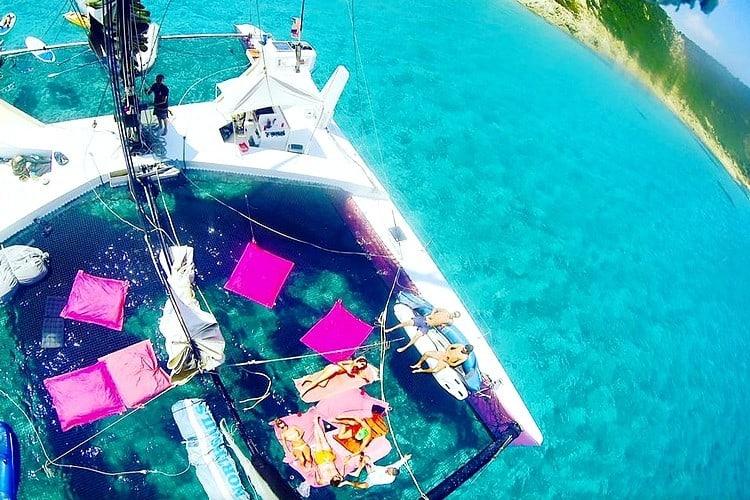 Activités tourisme loisirs Cote d'azur French Riviera - Golfe Saint-Tropez Cap Taillat
