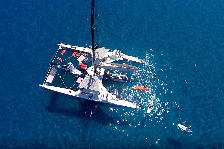 Activités tourisme loisirs Cote d'azur French Riviera - Golfe Saint-Tropez Ramatuelle