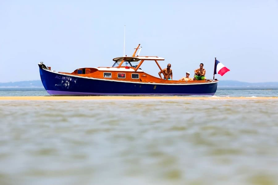 Activités originales Bassin d'Arcachon - Cap Ferret
