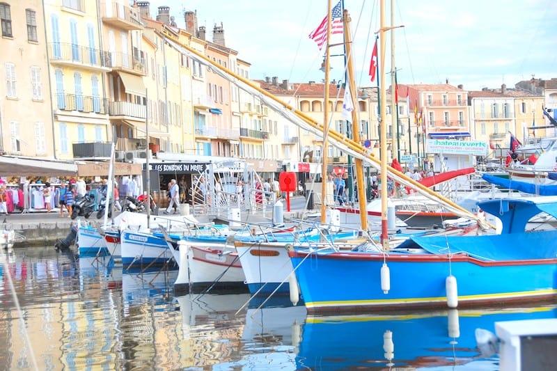 Wine tour circuit vin oenologie Cotes de Provence Saint Tropez