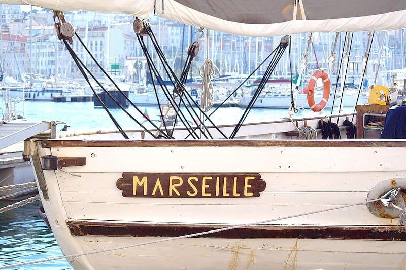 Activites experiences originales PACA food tour marseille
