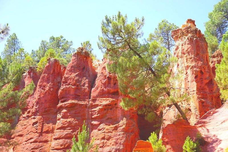 Activites experiences originales Provence Luberon