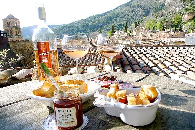Wine tour circuit vin oenologie Coteaux Aix provence