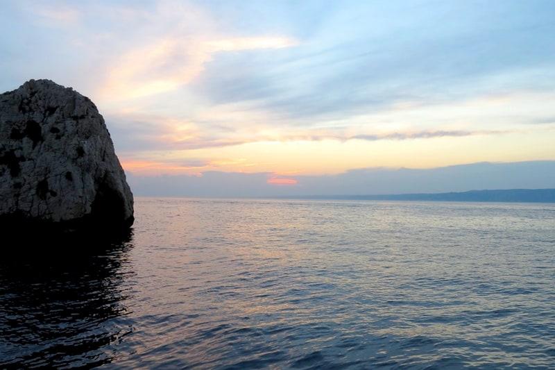 croisiere soiree calanques marseille bateau eco responsable ecologique frioul