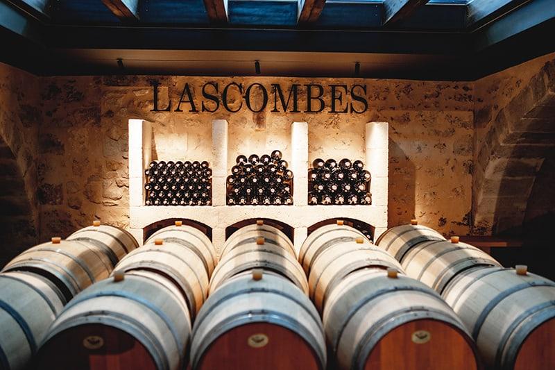 Visite guidee circuit vin oenologie bordeaux medoc