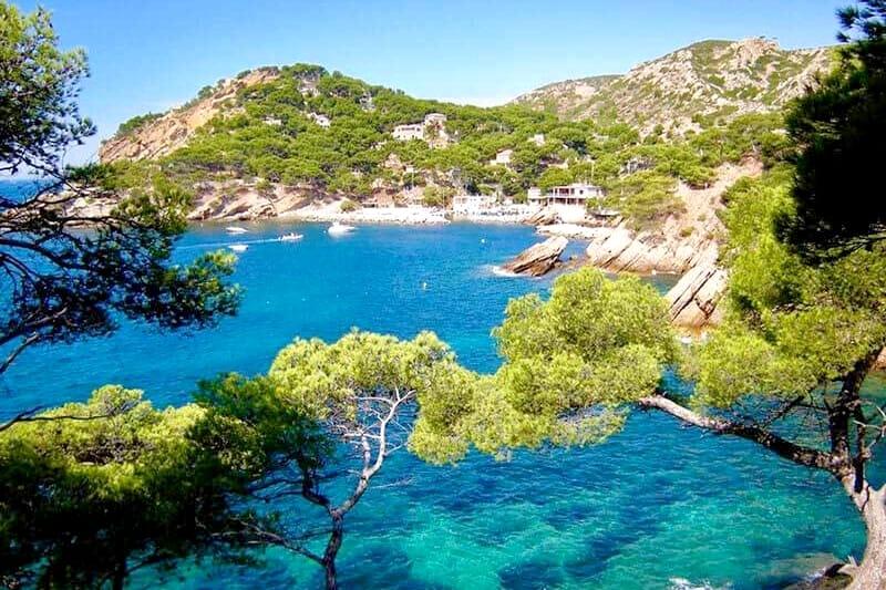croisiere cote bleue marseille bateau eco responsable ecologique