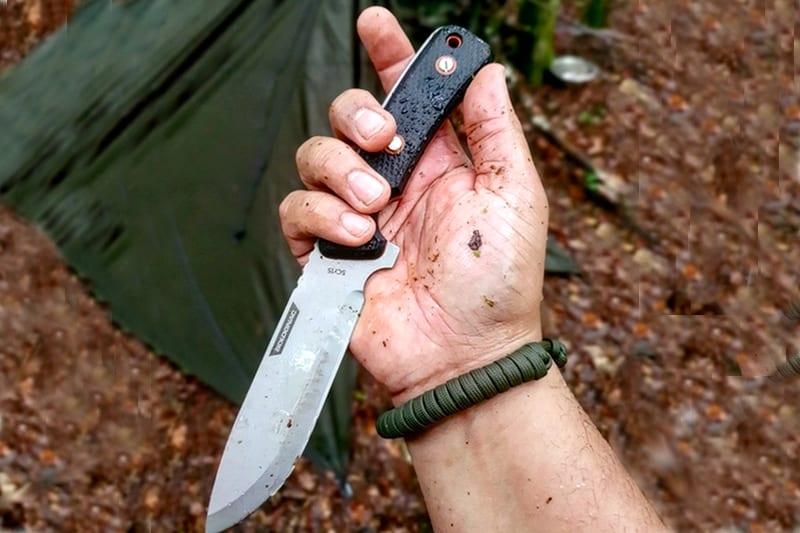 stage de survie nature bushcraft lyon auvergne rhone alpes