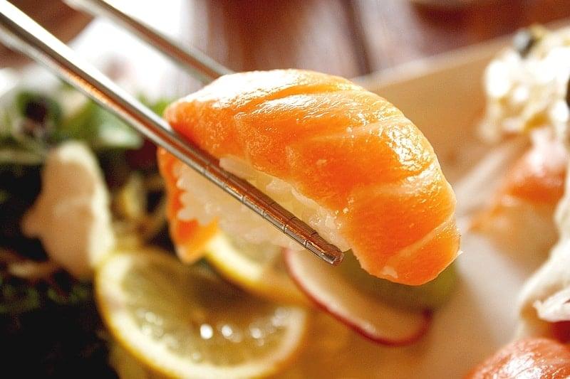 Cours cuisine prive paris japonaise japon sushi maki