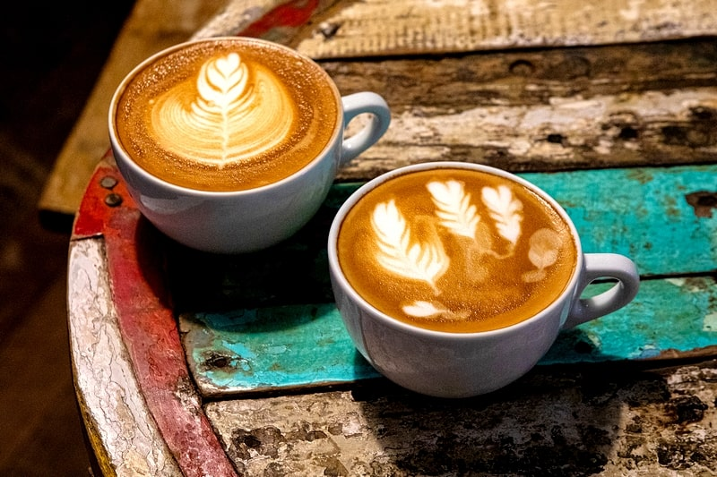formation cafe latte art expresso paris