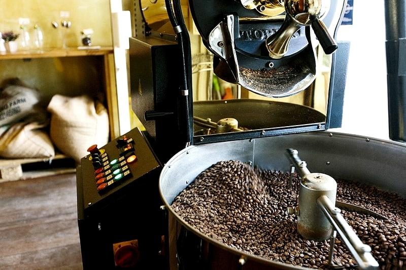 formation torrefaction cafe barista paris