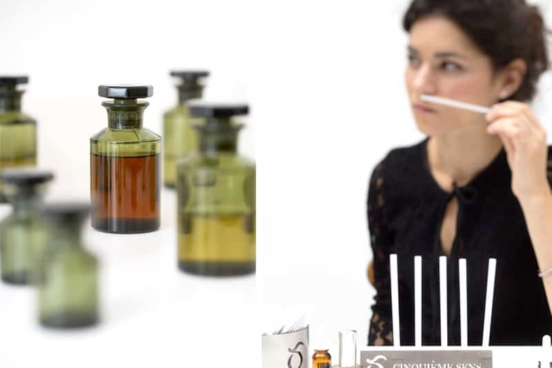 atelier diy creation fabrication parfum paris