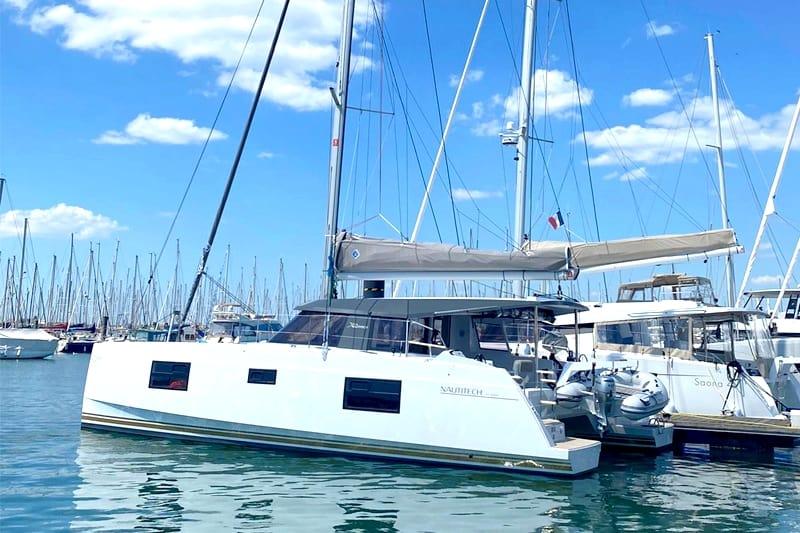 croisiere privee voilier bateau la rochelle catamaran 20 personnes boyard ile de re