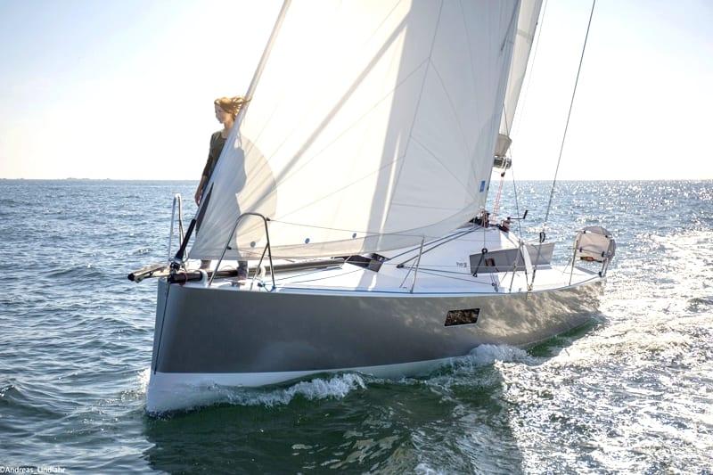 croisiere privee voilier bateau la rochelle 6 personnes boyard ile de re