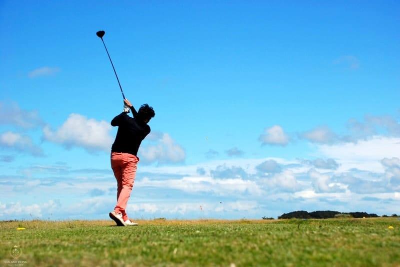 sejour golf et croisiere voilier la baule la bretesche le croisic