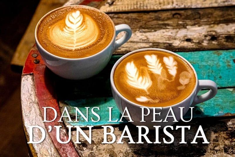 Tidden - atelier formation latte art barista cafe