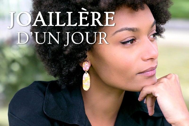 Tidden - atelier prive diy bijouterie luxe joaillerie le marais bijou boucles oreilles