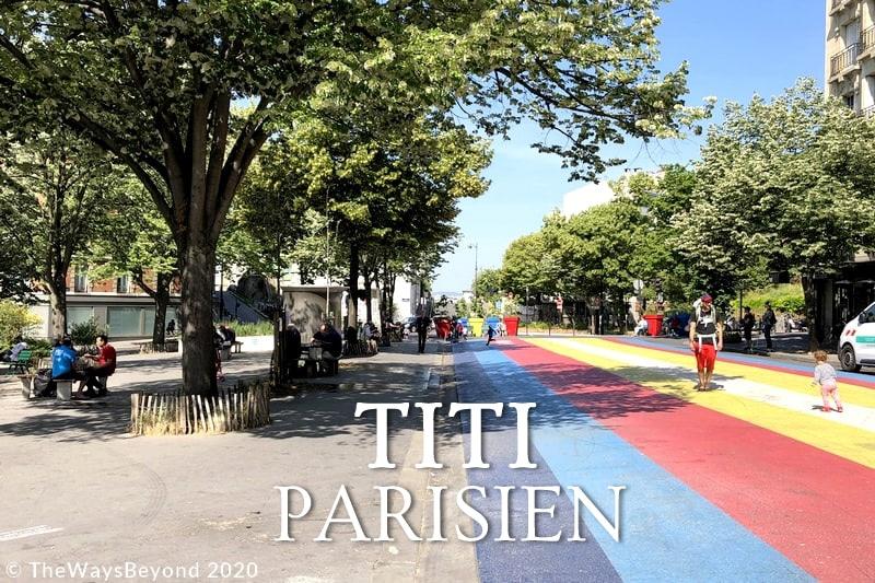 Tidden - visite guidee paris menilmontant guide local prive