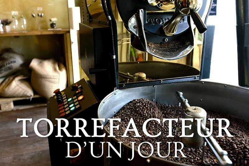 Tidden - atelier formation torrefacteur cafe
