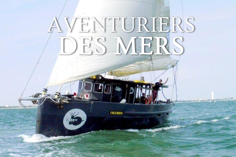 Tidden - croisiere privee avec skipper voilier expedition la rochelle ile de re fort boyard ile oleron 18 personnes