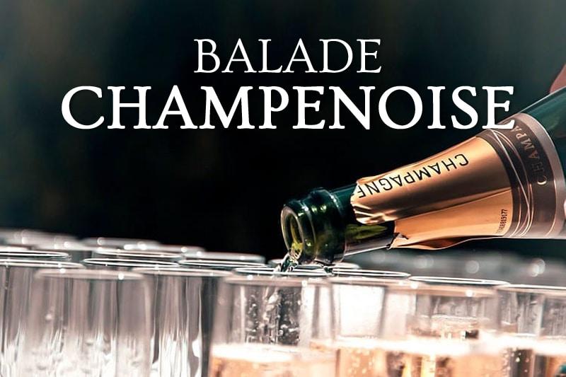 Tidden - wine truck excursion champagne paris privee tout compris