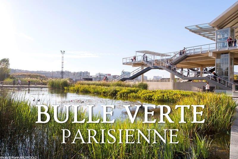 Tidden - visite guidee paris quartier batignolles ecoquartier
