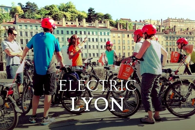Tidden - visite guidee velo electrique lyon complete