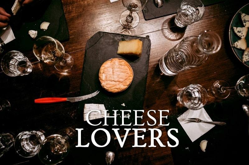 Tidden - atelier accord vins et fromages paris