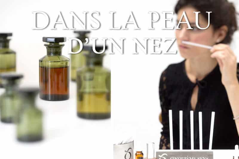 Tidden - atelier formation parfumerie nez parfumeur paris creation de parfum