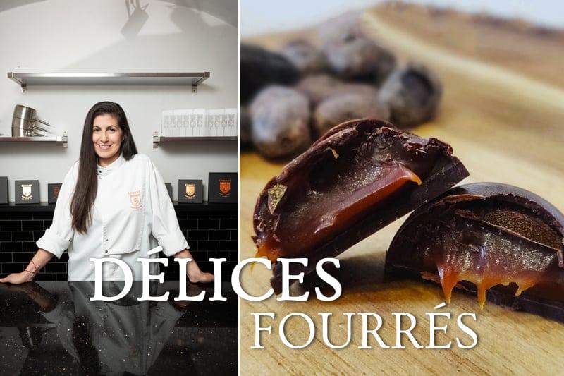 Tidden - atelier cours diy chocolat caramel paris chocolatier artisanal