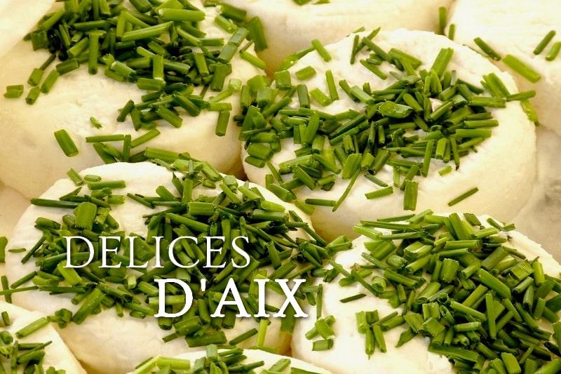 Tidden - Visite guidee aix en provence food tour